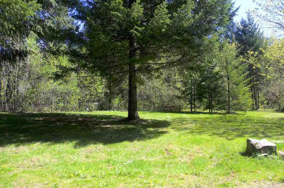 Upper Riverside – Bear Claw Alley – Site 25